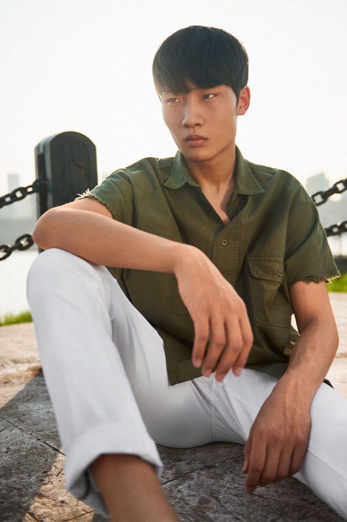 Ziqian Qin